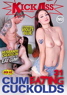 Cum Eating Cuckolds 31 cover