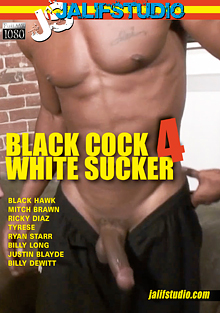Black Cock White Sucker 4 cover