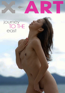 Journey To The East cover