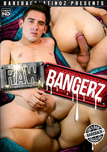 Raw Bangerz cover