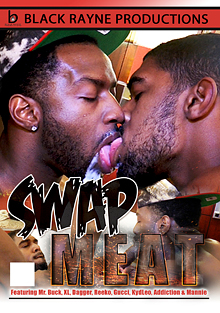 Swap Meat cover