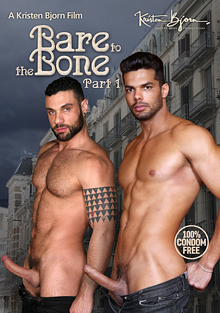 Bare To The Bone Part 1 cover