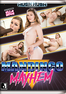 Mandingo Mayhem: Ella Nova adult gallery