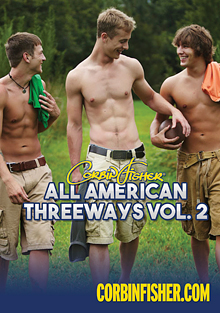 All American Threeways 2 cover