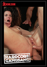 Hardcore Gangbang: Raunch Reporter India Summer Trained As A Sex Slave