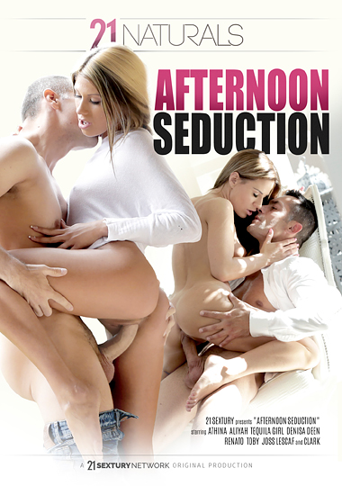 Afternoon Seduction cover