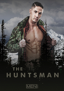 The Huntsman cover
