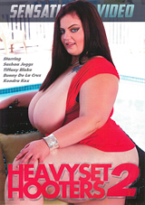 Heavyset Hooters 2