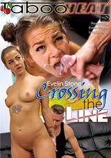 evelin stone, crossing the line, taboo heat, teen, luke longly