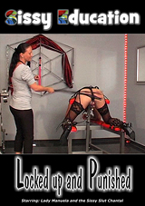 Sissy Education 3: Locked Up And Punished