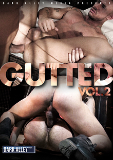 Gutted 2 cover