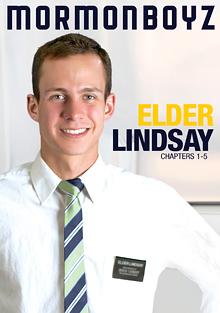 Elder Lindsay Chapters 1-5 cover