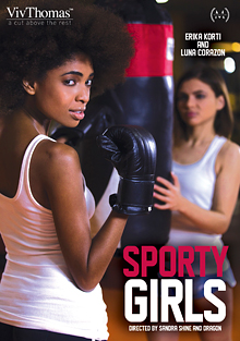 Sporty Girls cover