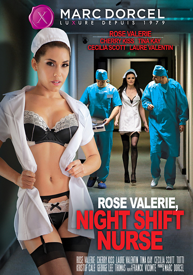 Rose Valerie, Night Shift Nurse cover