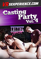 Casting Party 4