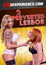 2 Perverted Lesbos