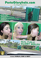 Real Public Glory Holes 4