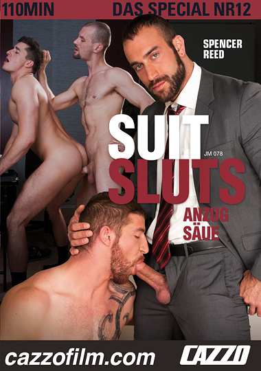 Suit Sluts cover