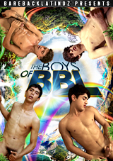 The Boys Of BBL