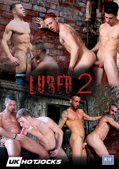Lured 2 cover