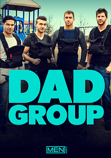 Dad Group cover
