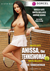 Anissa, The Tennis Woman