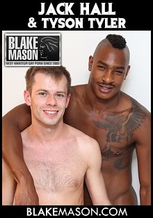Jack Hall And Tyson Tyler cover