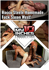 Rocco Steele Homemade Fuck Saxon West