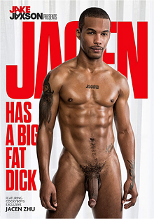 Jacen Has A Big Fat Dick cover