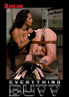 Everything Butt: Felony Cleaned Out And Anally Splayed Open