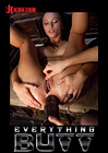 Everything Butt: Anal Magic