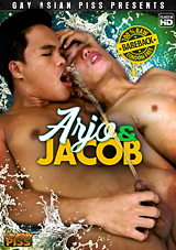 Arjo And Jacob