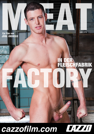 Meat Factory cover