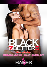 Black Is Better 5