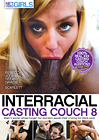 Interracial Casting Couch 8