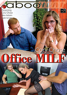 Cory Chase In Office MILF adult gallery