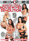 Lexington Steele Housewives Demolition
