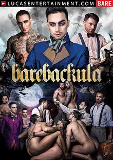 Barebackula cover