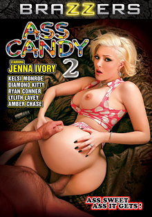 Ass Candy 2 cover