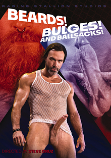 Beards, Bulges And Ballsacks cover