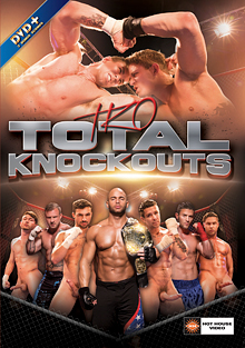 TKO: Total Knockouts cover