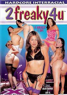 2 Freaky 4 U cover