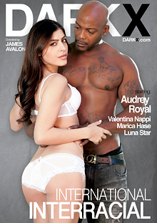International Interracial cover