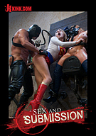 Sex and Submission: Broken Heroines: A Superhero Parody