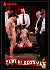 Public Disgrace: Classic Archive Shoot: Member Favorite: Bobbi Starr Disgraced In The Armory