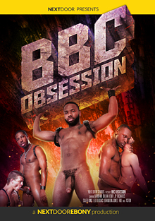 BBC Obsession cover