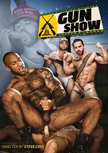 Gun Show cover