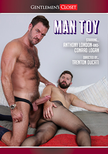 Man Toy cover