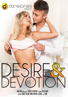 Desire And Devotion cover