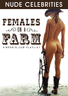 Females On A Farm